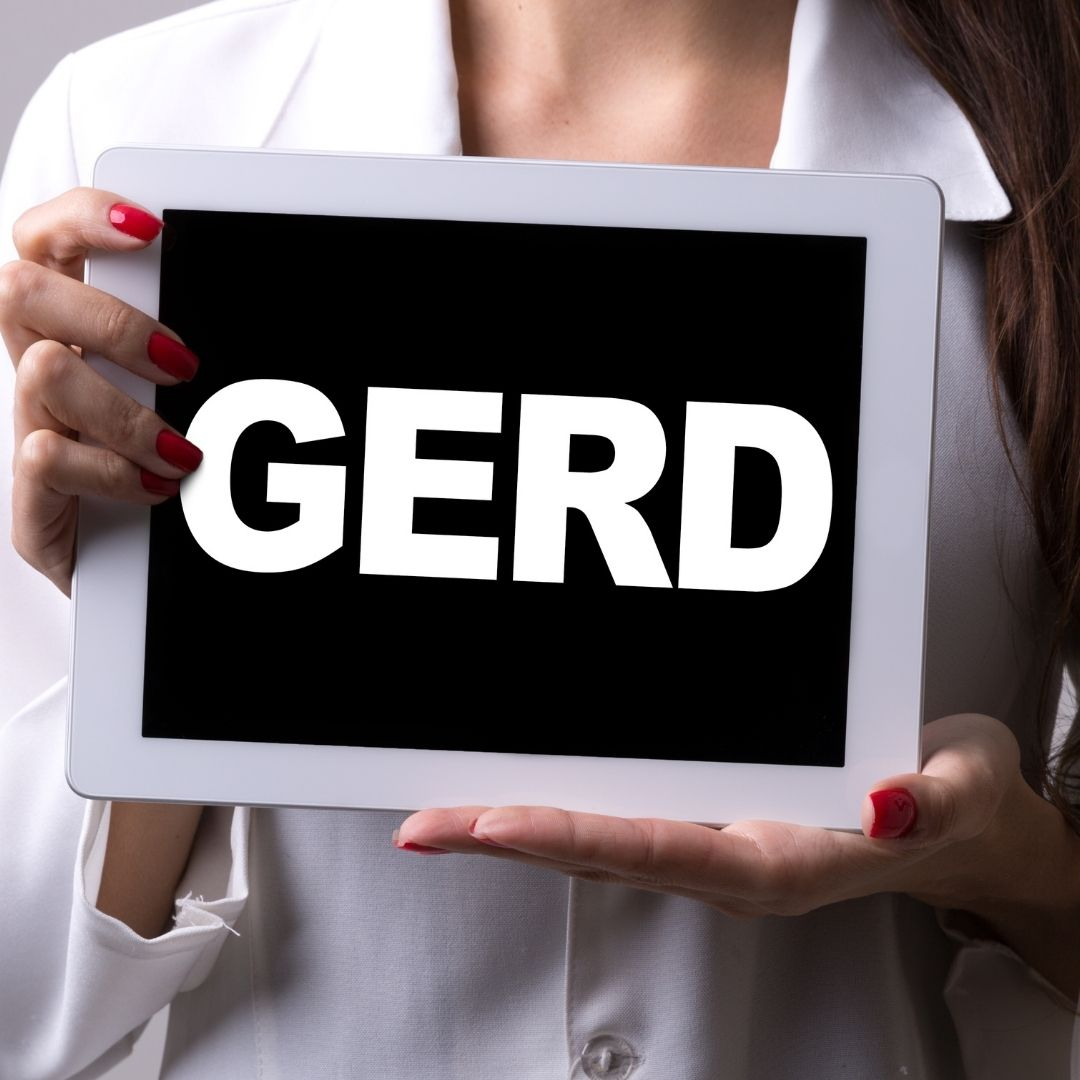 Supplements For GERD and Acid Reflux
