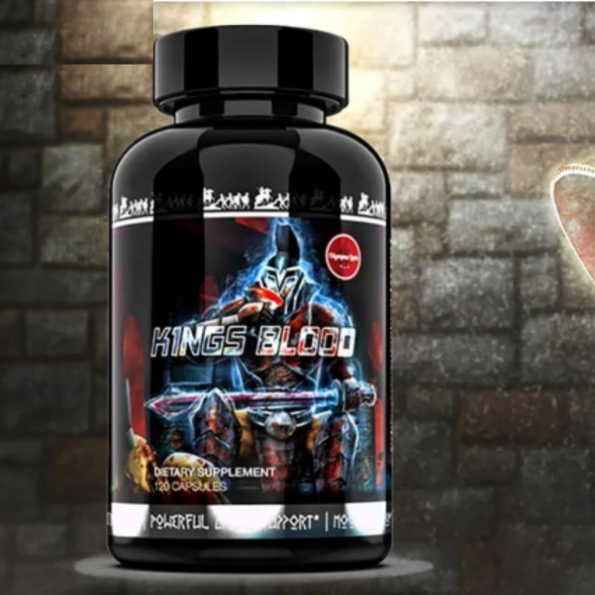 Olympus Labs K1ngs Blood Returns is Back, New Formula Revealed