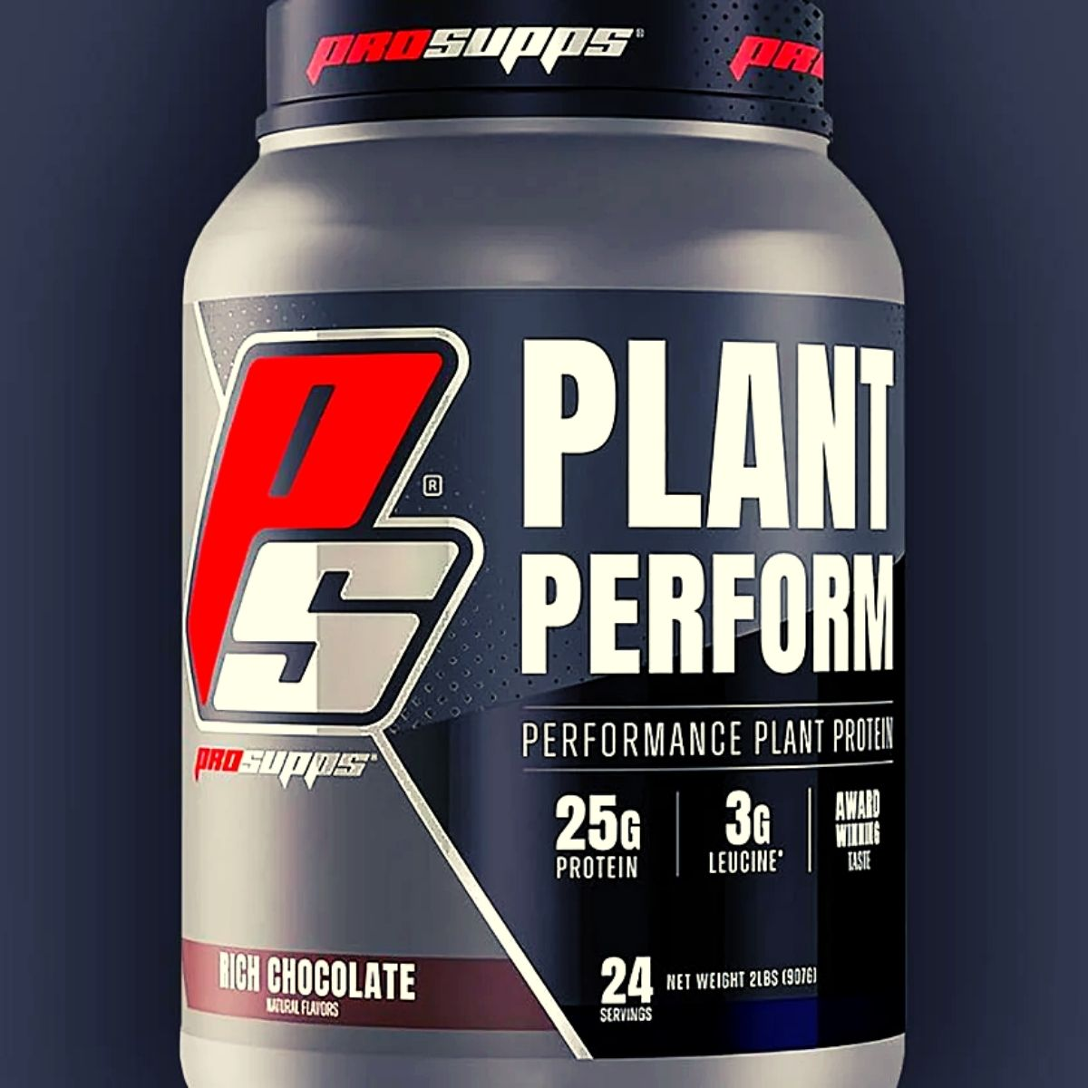 "ProSupps Announces New Plant Based Protein Powder ""Plant Perform"""