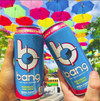 New Bang Energy Drink - Rainbow Unicorn