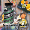 Coffee Bean Extract Before or After Meals