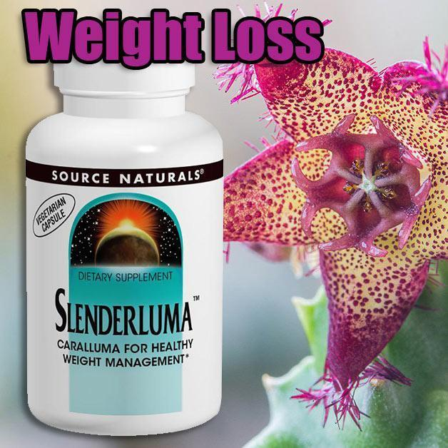 Dr. Oz Caralluma Fimbriata for Weight Loss