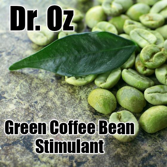 Is Green Coffee Bean Extract a Stimulant?