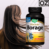 Borage Oil for Hair and Nails Dr. Oz