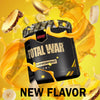 Total War Pre Workout Pineapple Banana