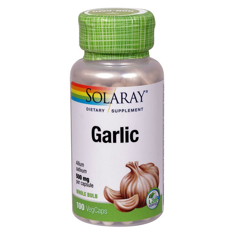 Solarary Garlic