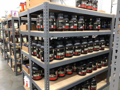 Best Price Nutrition Warehouse