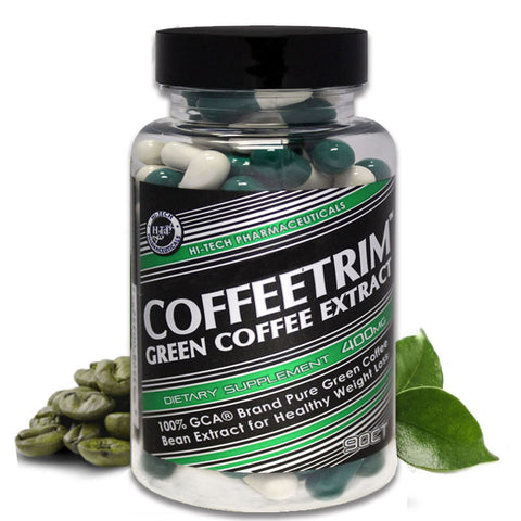 Is Green Coffee Bean Extract Safe For Teenagers