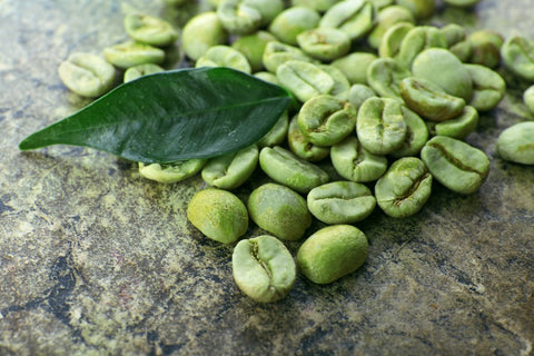 Is Green Coffee Bean Extract A Stimulant