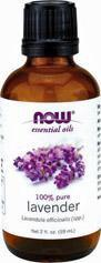 Now Foods Vitamins, Minerals, Herbs & More Now Foods Lavender Oil 4 fl oz