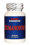 Fitness Enterprise Store Stock Only FE HUMANOFORT 100MG 60C (4507709669491)