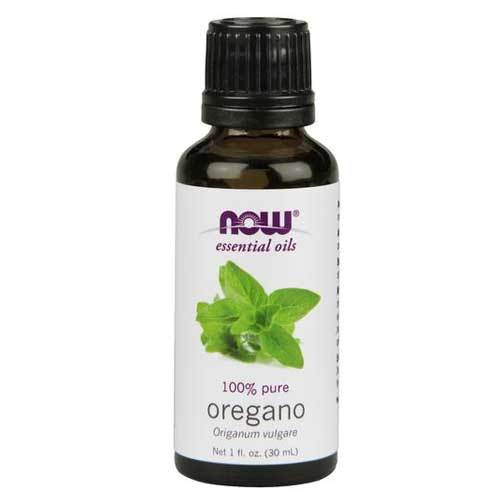 Now Foods Vitamins, Minerals, Herbs & More Now Foods Oregano Oil 1 Oz (582296502316)