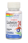 Best Price Nutrition Store Stock Only SOL LUTEIN EYES ADV 24mg 60C (4505925091443)