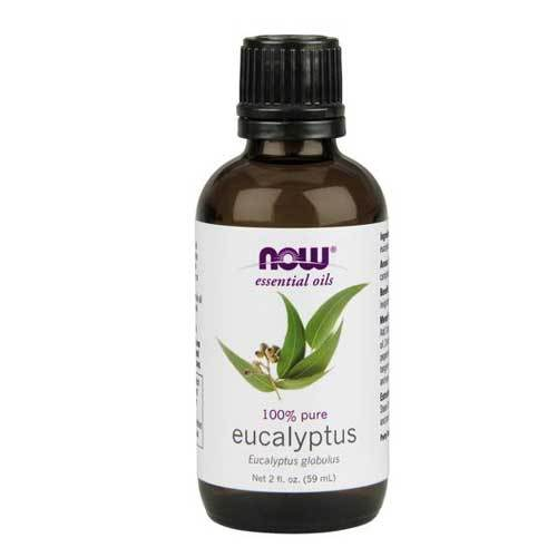 Now Foods Vitamins, Minerals, Herbs & More Now Foods Eucalyptus Oil 2 Oz (582166904876)