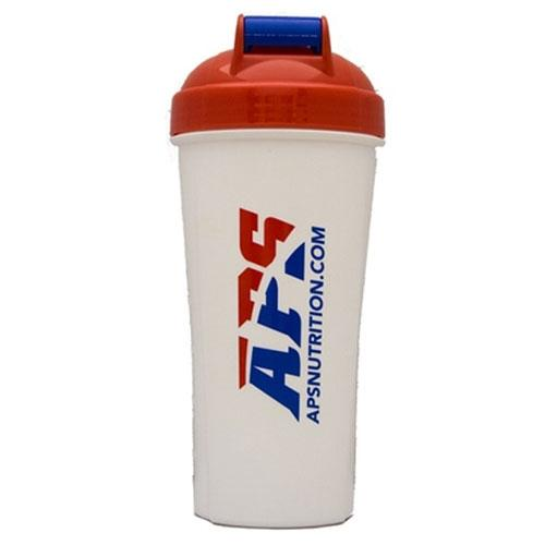 APS Nutrition Sports Nutrition & More APS Nutrition / Best Price Nutrition Shaker Bottle (582594560044)