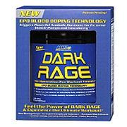 MHP Sports Nutrition & More Cola Fizz MHP Dark Rage 2 Lbs (580943347756)