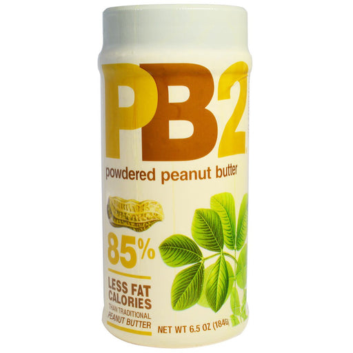 Bell Plantation Sports Nutrition & More Original Bell Plantation PB2 Powdered Peanut Butter 6.5 Oz (581475827756)