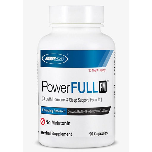 USPLABS Specialty Health Products Default USPLABS POWERFULL PM 90C (1768152432684)