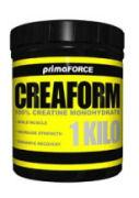 Primaforce Sports Nutrition & More PrimaForce Creaform Creatine Monohydrate 1000 Grams (580995055660)