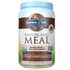 Garden of Life Sports Nutrition & More Chocolate Cacao 1,017 Grams Garden of Life Raw Meal 2lbs (581397512236)