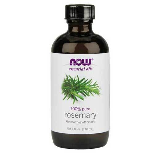 Now Foods Vitamins, Minerals, Herbs & More Now Foods Rosemary Oil 4 Fl Oz (582314819628)