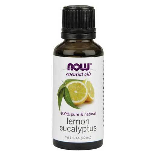 Now Foods Vitamins, Minerals, Herbs & More Now Foods Lemon Eucalyptus Oil 1 Oz (582196101164)