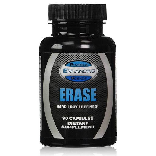 PEScience Sports Nutrition & More Physique Enhancing Science Erase 90 caps (581229248556)