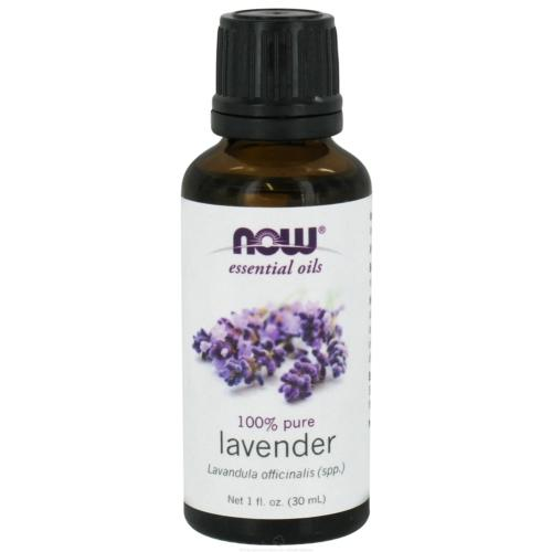 Now Foods Vitamins, Minerals, Herbs & More Now Foods Lavender Oil 1 Fl Oz (581896699948)