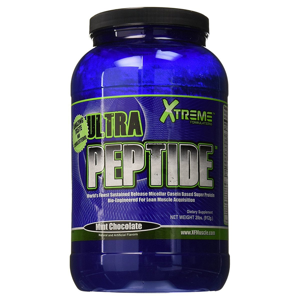 626115130d2e6 Xtreme Formulations Ultra Peptide 2.02 lbs