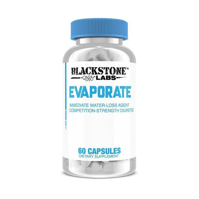 Blackstone Labs Fat Burner BSL Evaporate 60CT