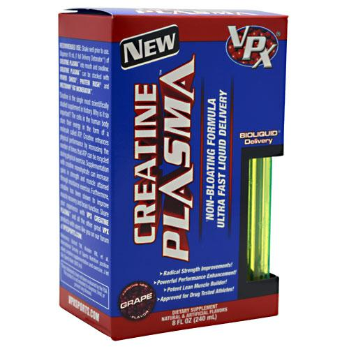 VPX Sports Nutrition & More Grape VPX Creatine Plasma 8 Fl Oz (581307236396)