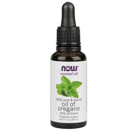 Now Foods Vitamins, Minerals, Herbs & More Now Foods Extra Strength Oil of Oregano 1 Fl Oz (582304202796)