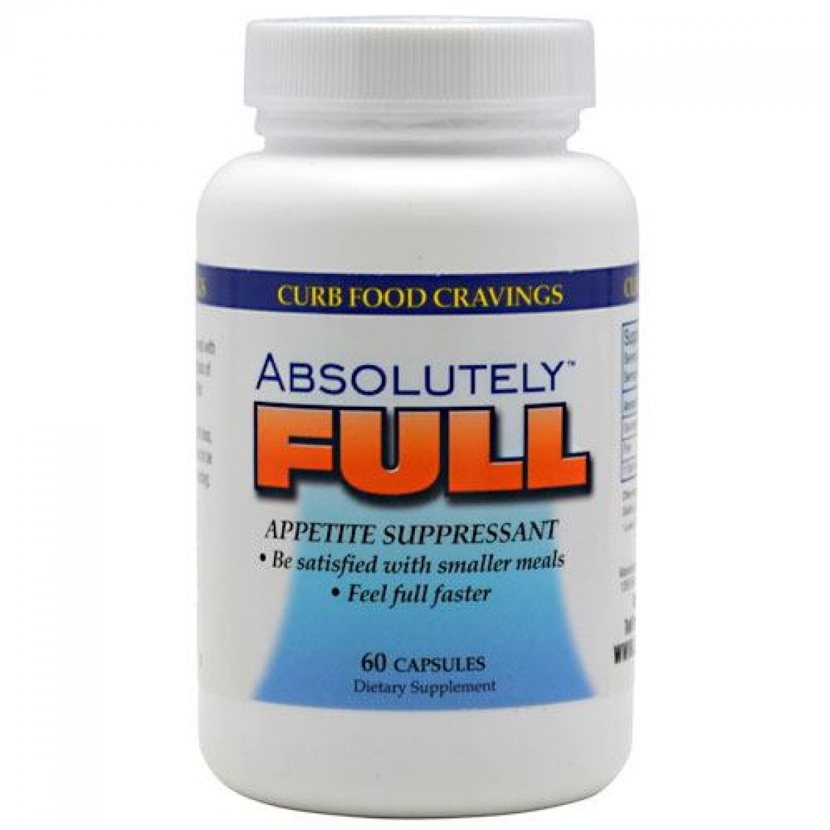 Absolute Nutrition Absolutely Full 60 Caps