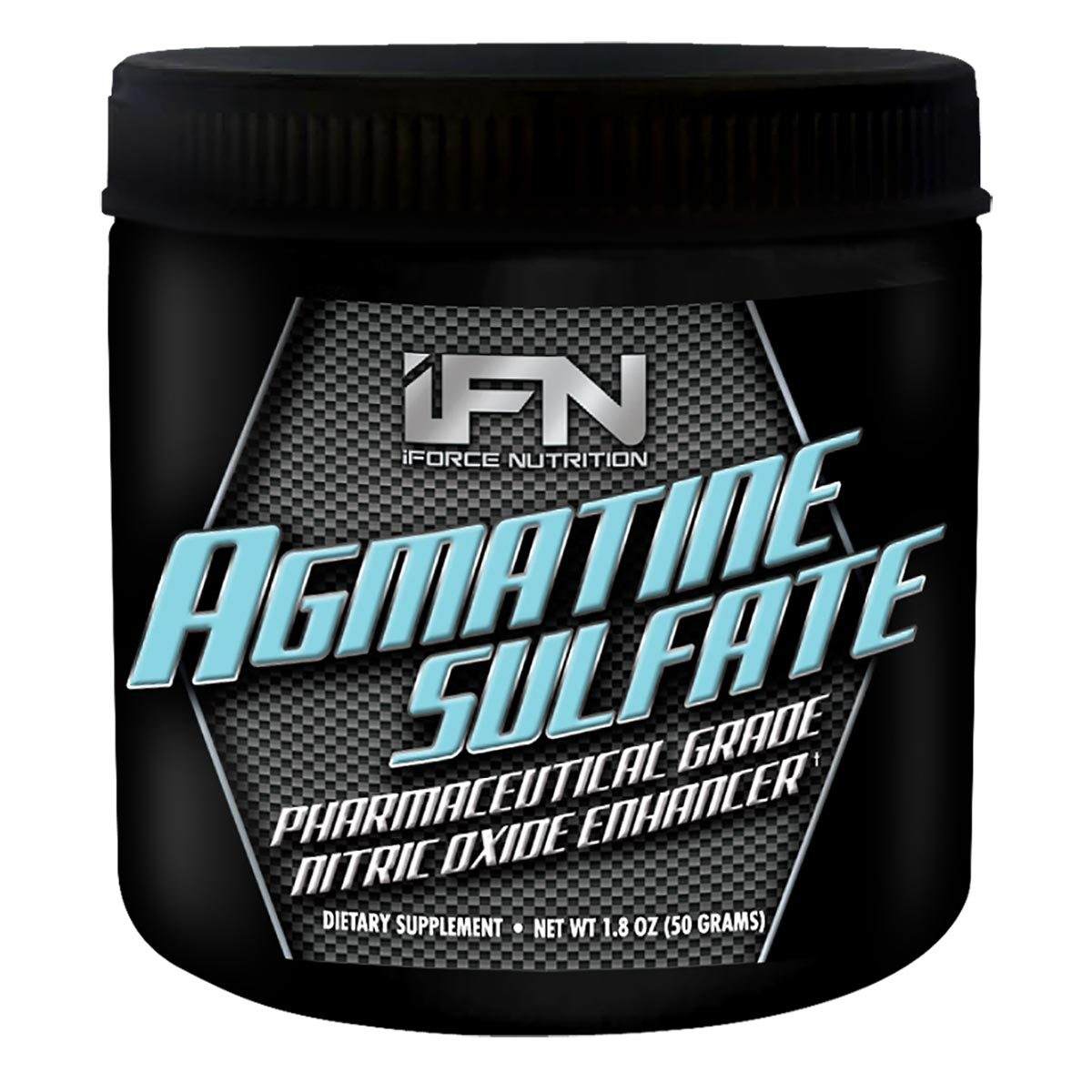 IFORCE Agmatine Sulfate 50 Grams
