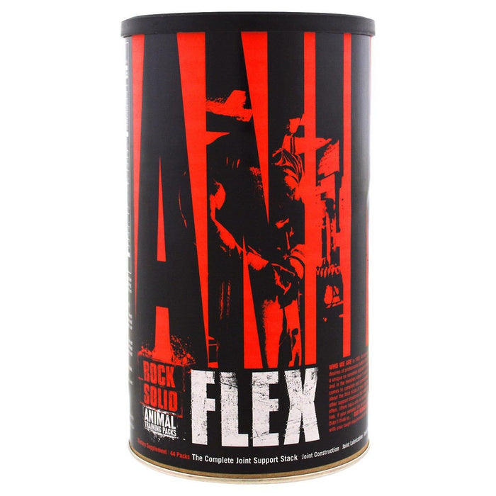 Universal Sports Nutrition & More Universal Animal Flex Joint Support 44 Packets (580816502828)
