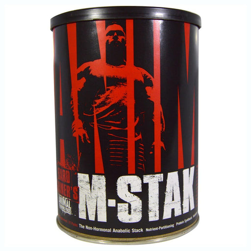 Universal Sports Nutrition & More Universal Animal Methoxy Stak 21 Pack (580611506220)