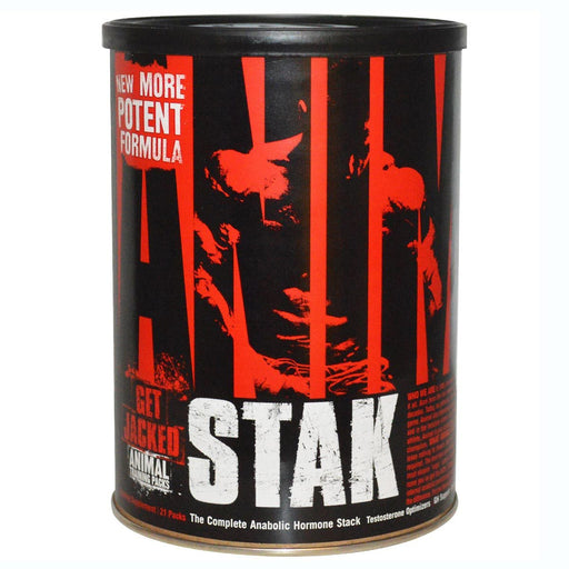 Universal Sports Nutrition & More Universal Animal Stak 21 Paks (580721901612)