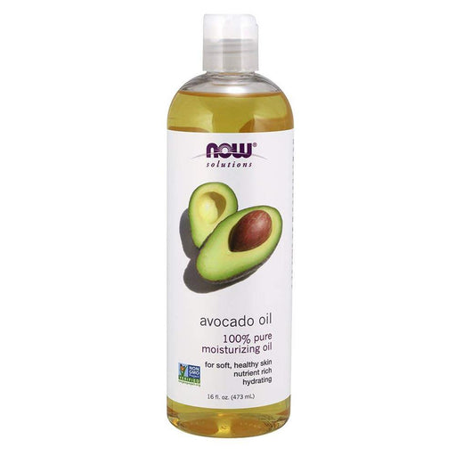 Now Foods Vitamins, Minerals, Herbs & More Now Foods Avocado Oil 16 Oz (582166282284)