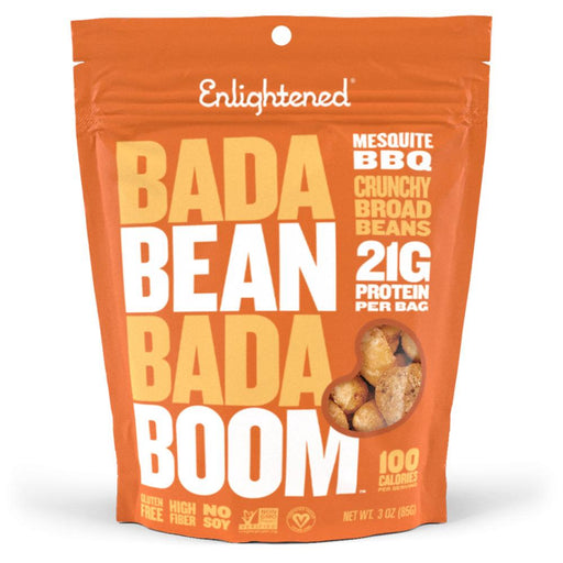 Beyond Better Foods Foods & - Juices Mesquite BBQ Beyond Better Foods Bada Bean Bada Boom 6/Case (1379142500396)