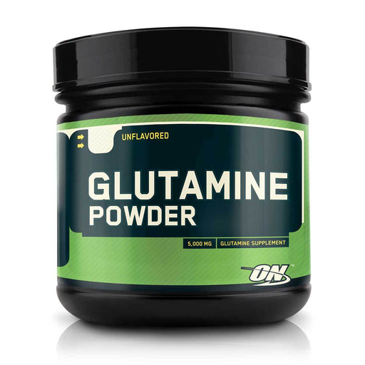 Optimum Nutrition Sports Nutrition & More Optimum Nutrition L-Glutamine Powder 600 grams (580585619500)