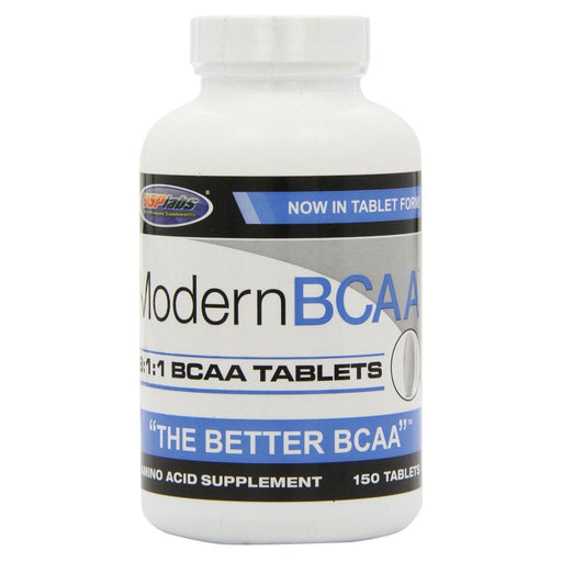 USPLABS Sports Nutrition & More USPLABS Modern BCAA 150 Tabs (581609816108)