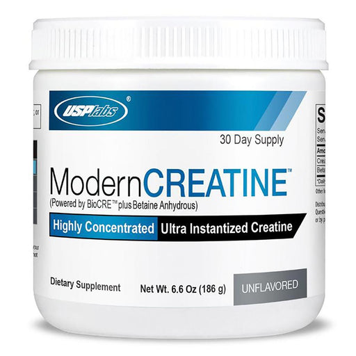 USPLABS Sports Nutrition & More Unflavored USPLABS Modern Creatine 30 Servings (582105694252)