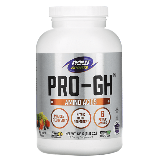 Now Foods Sports Nutrition & More Now Foods Pro-GH w/ Amino Acids 600 Grams