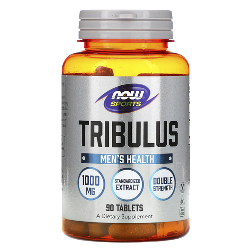 Now Foods Sports Nutrition & More Now Foods Tribulus 1000mg 90 Tabs