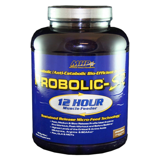 MHP Sports Nutrition & More MHP Probolic SR 4 Lbs (581801607212)