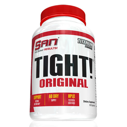SAN Sports Nutrition & More SAN Tight! 60 capsules (581762121772)
