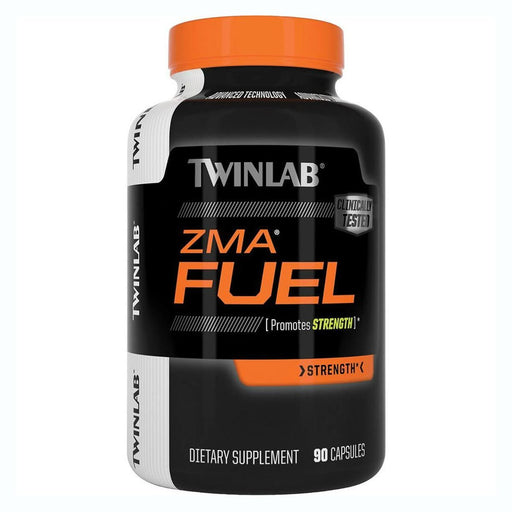 Twinlab Sports Nutrition & More TwinLab ZMA Fuel (580589027372)