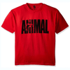 Best Price Nutrition Apparel & - Accesories & - Books Animal Tee Shirt Free Swag (4586448912499)