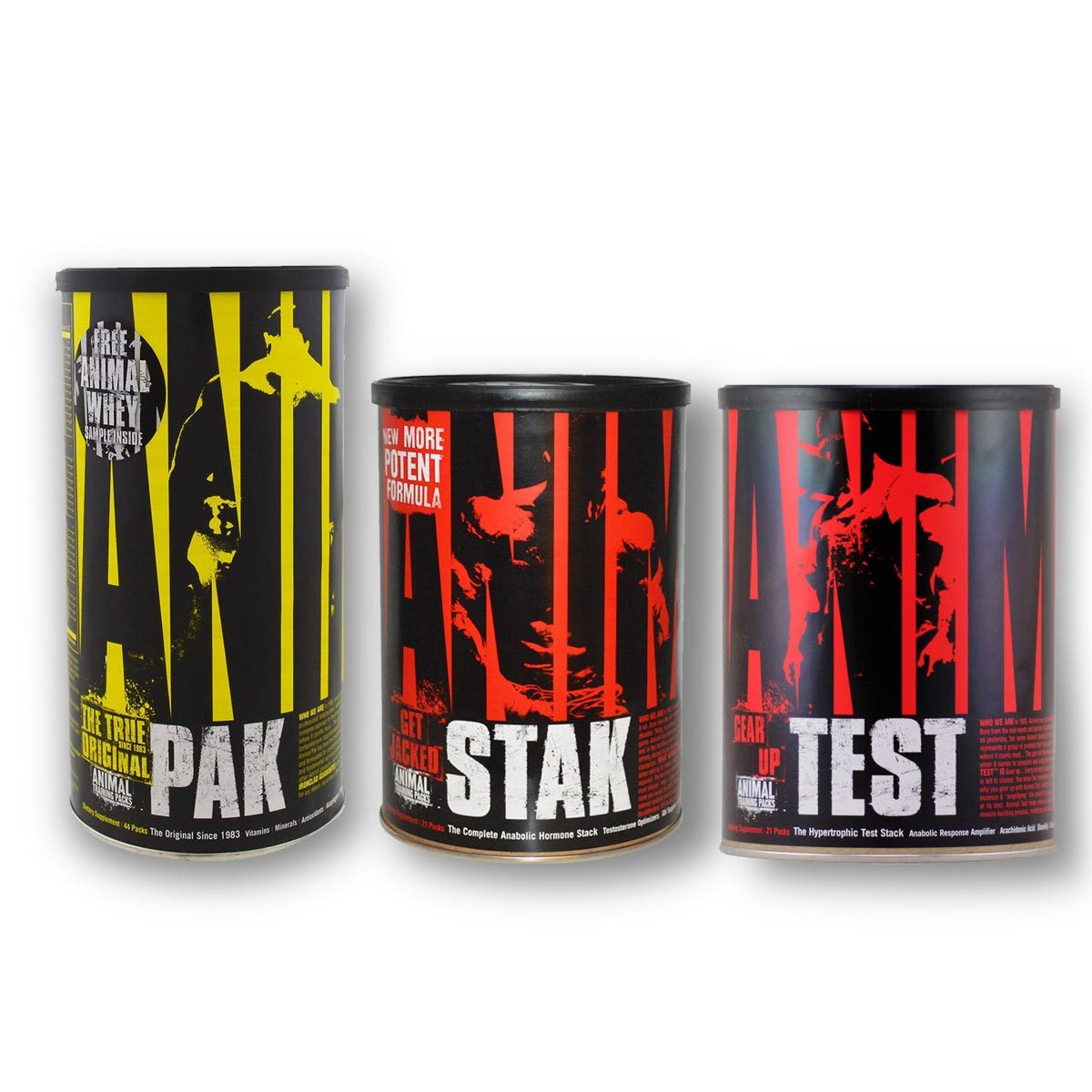 All Stars Pump Booster Test universal nutrition animal test explosion stack