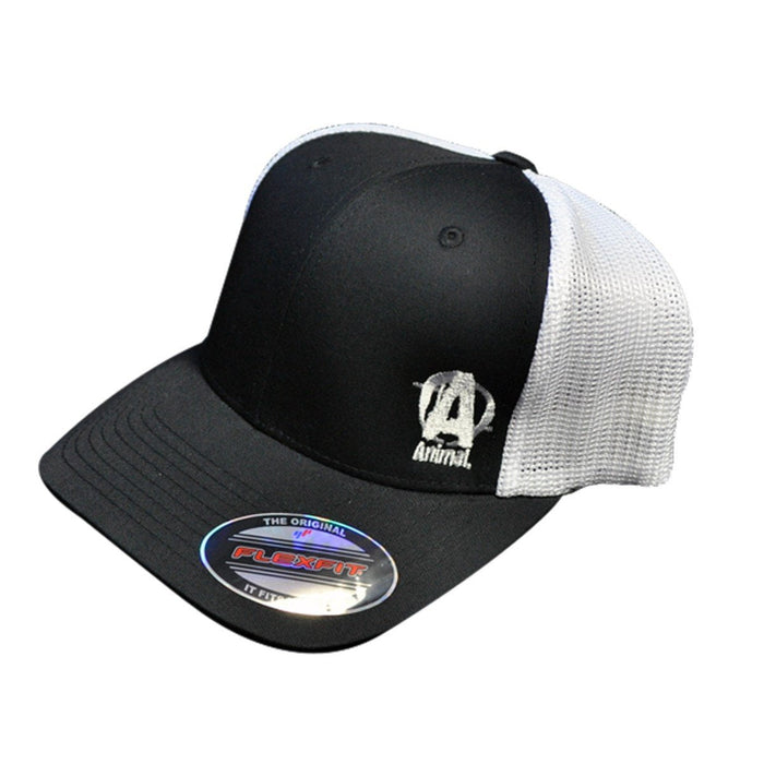 Universal Sports Nutrition & More Universal Animal One Size Fits All FlexFit Trucker Cap (580792811564)